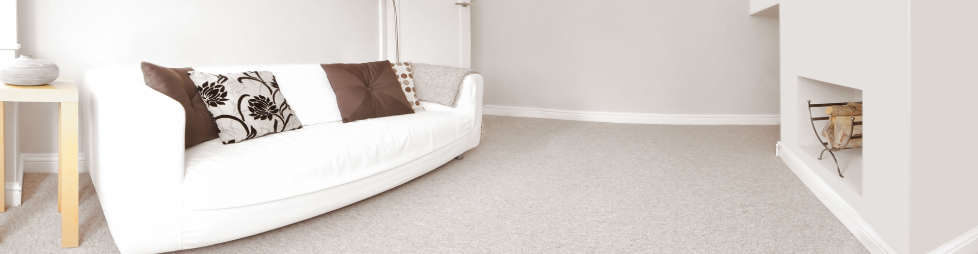 Livingroom Carpet | Shane's Built-In Vacuums Ltd.